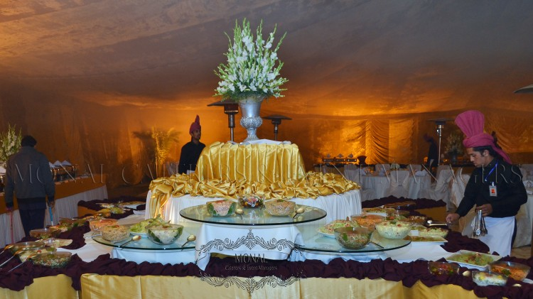 Salad Bars ‹ Monal Caterers & Event Managers